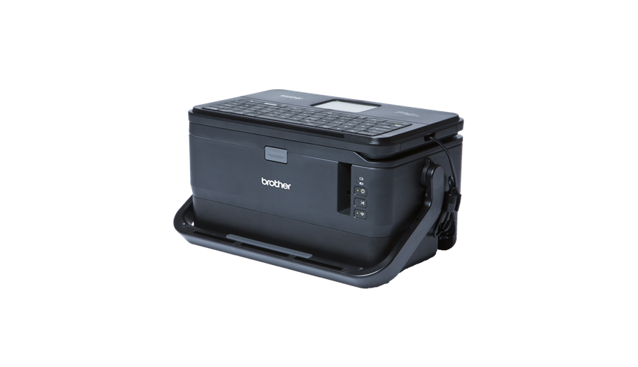 BROTHER ROTULADORA ELECTRÓNICAS P-TOUCH PTD800W