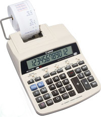 Canon MP121-MG - calculadora impresora