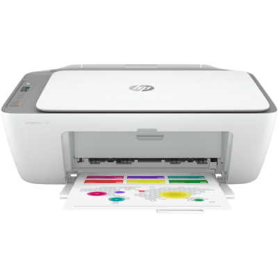 Multifuncion HP 2720 Deskjet 3XV18B Blanco
